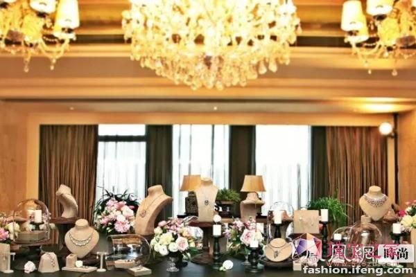 JEWELVARY & PICCHIOTTI 北京举行意式珠宝鉴赏会