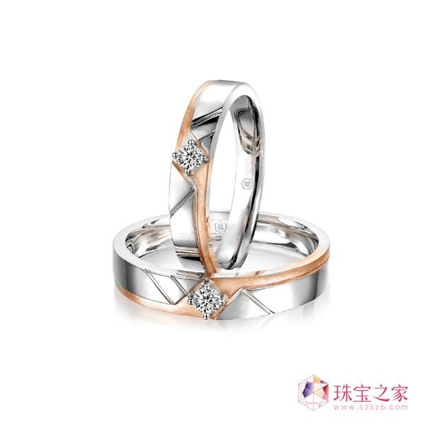 六福珠宝推出2016年「爱恒久」系列