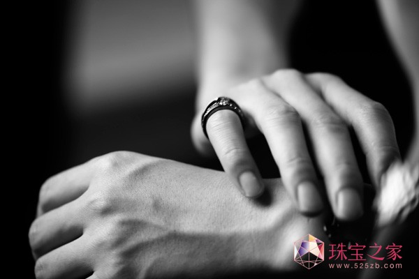 Forevermark 携手李易峰共同演绎「永恒的男人」