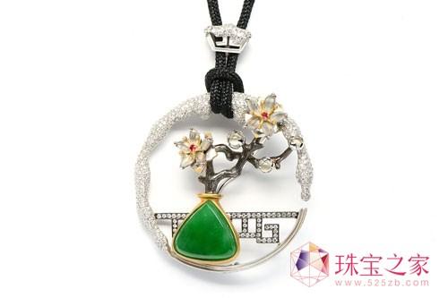 七彩云南中国玉文化之旅将在北京旗舰店开展