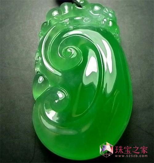 帝王绿到底是什么颜色?翡翠的按颜色这么分