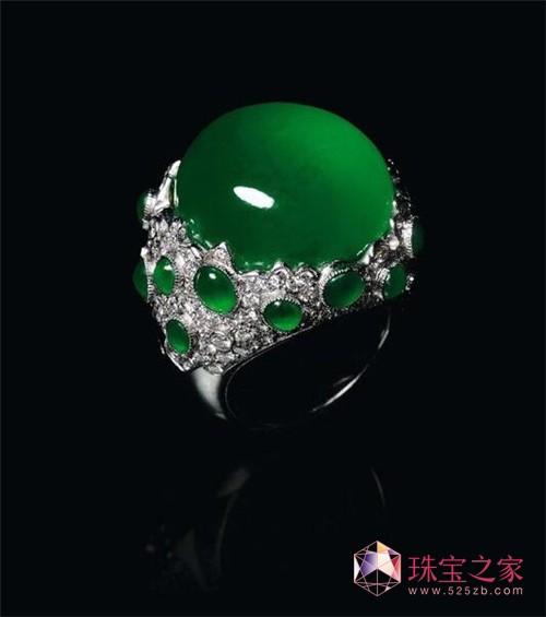 帝王绿到底是什么颜色?翡翠颜色定义