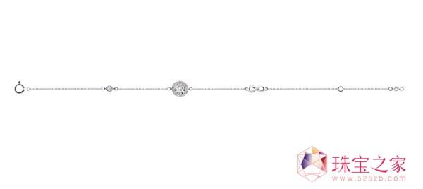 Forevermark 发布全新永恒系列美钻钻饰