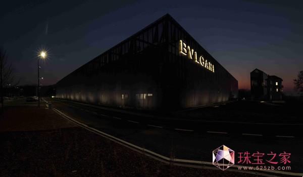宝格丽全新珠宝大工坊Valenza璀璨盛启