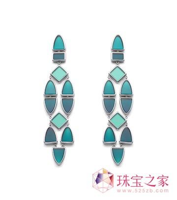 伦敦设计珠宝品牌Lowndes London首次登陆上海