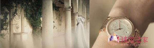 IWC:神秘女神寻找时间的圣杯