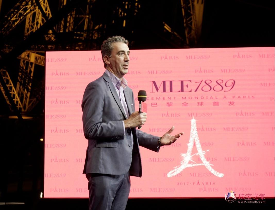 MLE超级婚戒1889巴黎全球首发,开创世界终极浪漫图片5.png