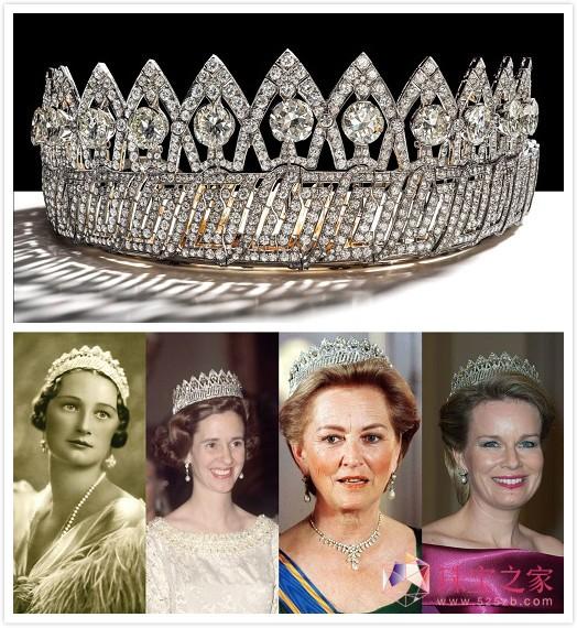 比利时九省王冠全球十大传奇王冠 尊贵典范3.jpg