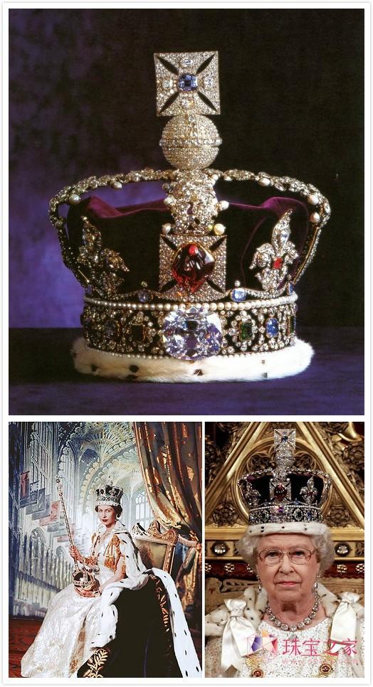 帝国王冠,全球十大传奇王冠 尊贵典范1.jpg