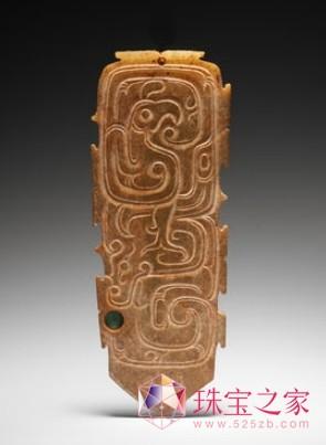 天子玉器玉圭,权利的特殊象征意义
