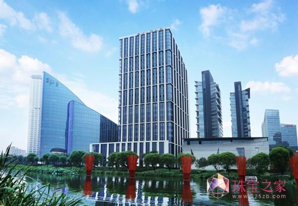 北京宝格丽酒店--宝格丽集团第四颗璀璨宝石