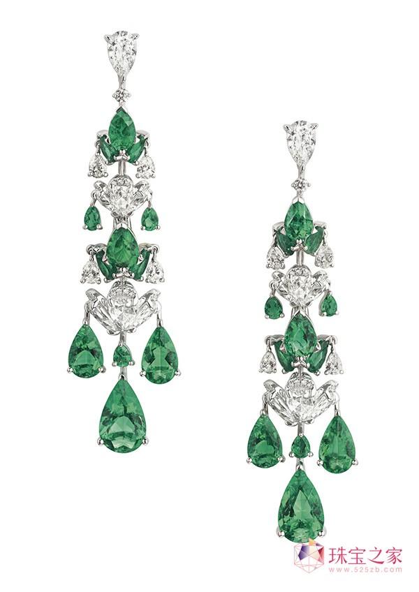 妮华莫迪高级珠宝将璀璨亮相巴黎古董双年展