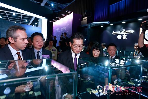 第八届World Brand Piazza于2017香港钟表展载誉归来