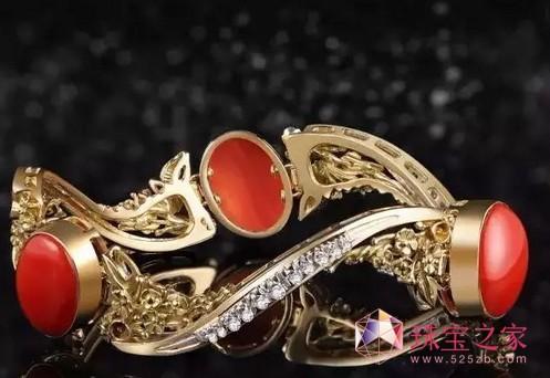 高级珠宝定制FRED BARAY 法兰铂悦入驻外滩22号