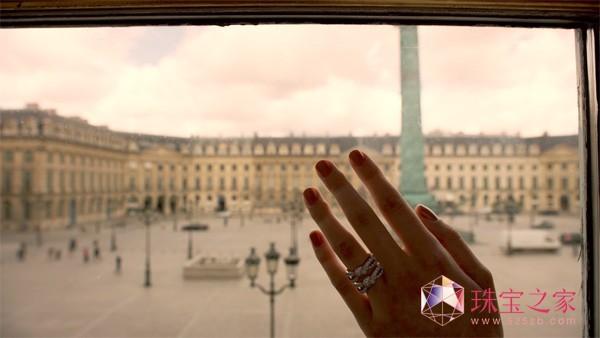 连结缘分,CHAUMET全新结·缘主题珠宝全球八大城市齐发