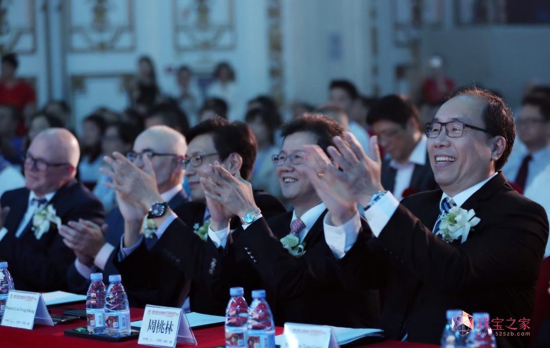 国际钻石品牌 Love & Co. 为中国带来全新珠宝体验
