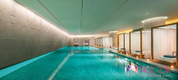意式风华邂逅京城艺术,中国首家宝格丽酒店正式开幕