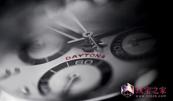 劳力士Daytona 鲜为人知的四个小秘密