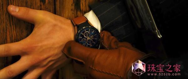 英倫特工的現代美學,泰格豪雅《王牌特工2:黃金圈》官方腕表