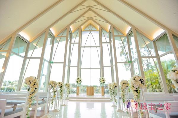 揭秘世界上最贵的两场婚礼,莫文蔚张靓颖竟然也是在这结的婚!
