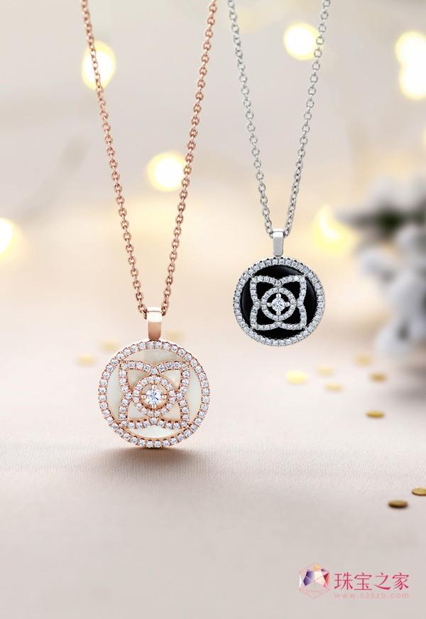 隆冬之时将近 戴比尔斯珠宝祝愿圣诞欢聚的喜悦
