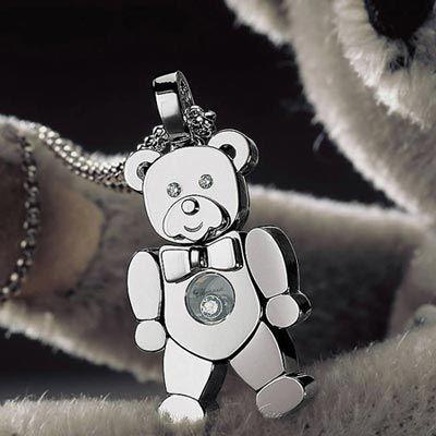 萧邦珠宝:精湛奢华 创意无限