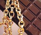 萧邦金饰:是金饰,还是巧克力?