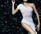 明星中的钻石女郎:女人们佩戴钻饰的活教材