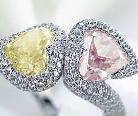 独一无二 Chopard肖邦奢华珠宝系列