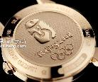 欧米茄08奥运每日限量表 8月8日闪耀登场