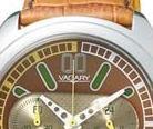 VAGARY意大利式时尚新郎腕表