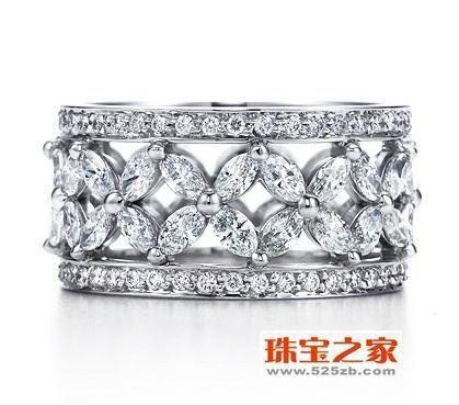 Tiffany08秋冬新品 永恒的经典设计