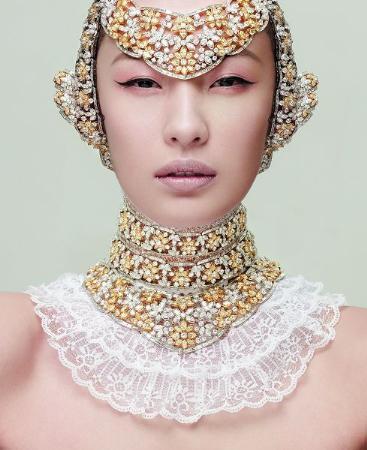 珠宝集结号 演绎璀璨新娘
