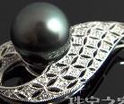 黑珍珠:08年最风靡的珠宝