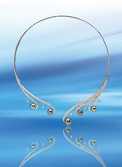 中国珠宝首饰设计大赛参赛作品图片