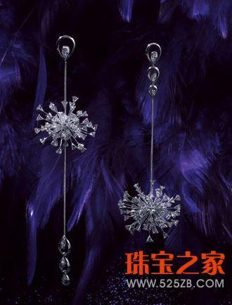 06国际珠宝设计创意大赛获奖作品赏