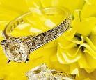 理性与爱情 Cartier奢侈精美婚饰珠宝