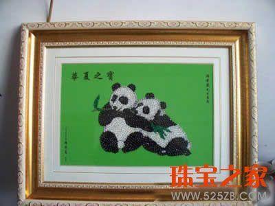 """市民设计""""华夏之宝""""工艺品赠台湾"""