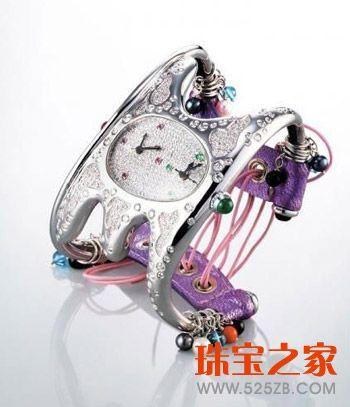 第七届香港珠宝设计比赛作品