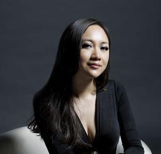 华裔珠宝艺术家anna hu打造顶级珠宝设计师品牌