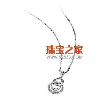 洛可可珠宝首饰三件套设计图