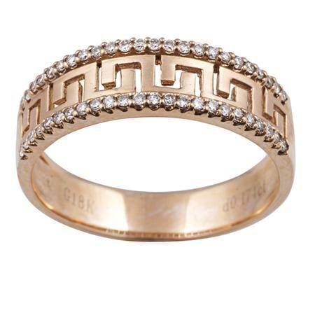 异域风情珠宝 点亮完美婚礼