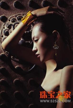 中式珠宝的职场臆想