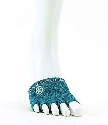 惊艳的足部时尚