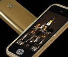 黄金钻石打造最贵iPhone 3GS 售价2163万