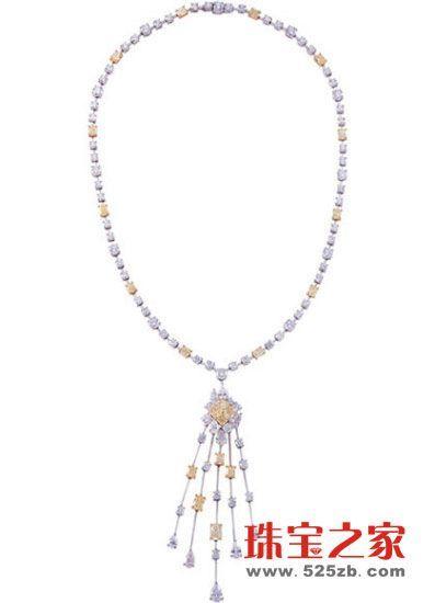 项链珠宝首饰图片素材