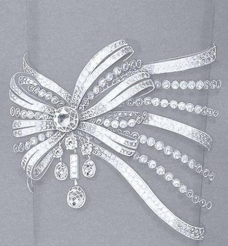 国际大牌为新娘准备的珠宝