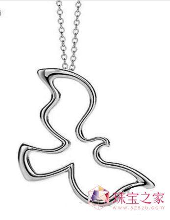 非珠宝设计师设计的珠宝精品