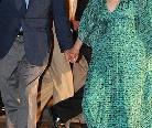克林顿嫁女儿 皇家级别奢华婚礼
