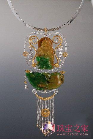 台湾珠宝贵族珊瑚珠宝